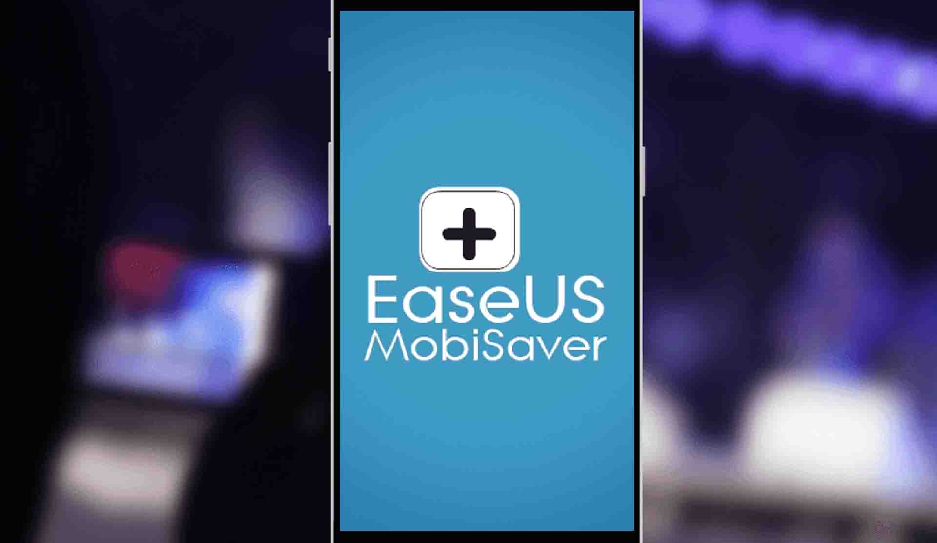 EaseUS MobiSaver pour Android All-in-on